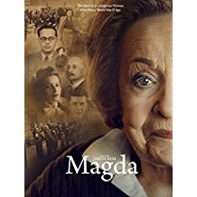 MAGDA のサムネイル画像