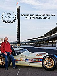 Behind the Indianapolis 500 with Parnelli Jones のサムネイル画像