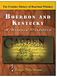 BOURBON & KENTUCKY: A HISTORY DISTILLED のサムネイル画像