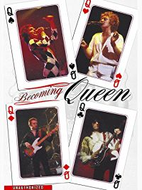 BECOMING QUEEN のサムネイル画像
