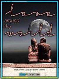 LOVE AROUND THE WORLD のサムネイル画像