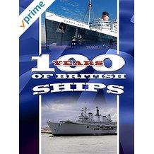 100 Years of British Ships のサムネイル画像