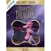 Shirley Temple's Storybook: The Reluctant Dragon (in Color) のサムネイル画像