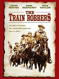 大列車強盗 ジョン・ウェイン のサムネイル画像