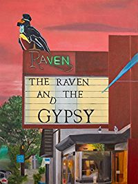 THE RAVEN AND THE GYPSY のサムネイル画像