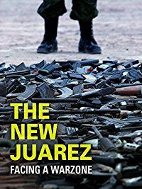 THE NEW JUAREZ のサムネイル画像