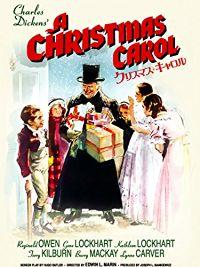 クリスマス・キャロル (1938) のサムネイル画像