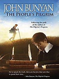 JOHN BUNYAN - THE PEOPLE'S PILGRIM のサムネイル画像