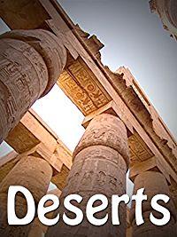 Deserts のサムネイル画像