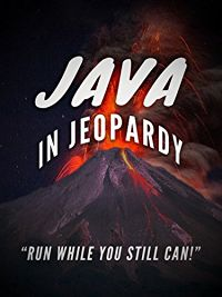 JAVA IN JEOPARDY のサムネイル画像