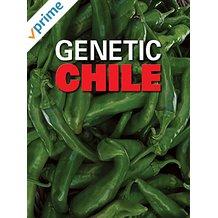 GENETIC CHILE のサムネイル画像