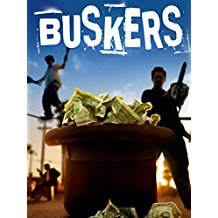 BUSKERS のサムネイル画像