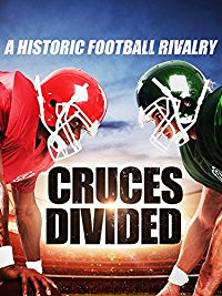 CRUCES DIVIDED のサムネイル画像