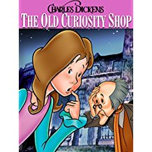 THE OLD CURIOSITY SHOP のサムネイル画像