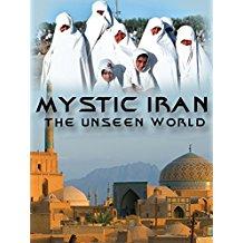 MYSTIC IRAN: THE UNSEEN WORLD のサムネイル画像