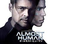 ALMOST HUMAN/オールモースト・ヒューマン のサムネイル画像