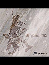 GOD OF MEGAROMANIA-純血ノ刻印-(VC) のサムネイル画像