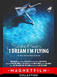 SOMETIMES I DREAM I'M FLYING のサムネイル画像