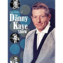 Danny Kaye - The Best Of The Danny Kaye Show のサムネイル画像