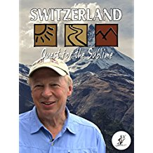 SWITZERLAND: QUEST FOR THE SUBLIME のサムネイル画像
