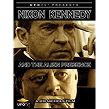 NIXON, KENNEDY AND THE ALIEN PRESENCE のサムネイル画像