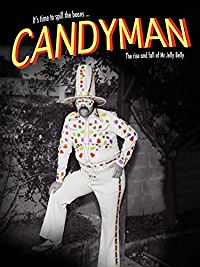 CANDYMAN のサムネイル画像