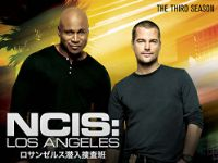NCIS:LA 〜極秘潜入捜査班 シーズン3 のサムネイル画像
