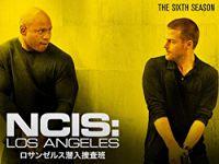 NCIS:LA 〜極秘潜入捜査班 シーズン6 のサムネイル画像