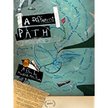 A DIFFERENT PATH のサムネイル画像