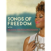 SONGS OF FREEDOM のサムネイル画像