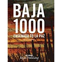 BAJA1000 ENSENADA TO LA PAZ のサムネイル画像