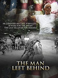 The Man Left Behind のサムネイル画像