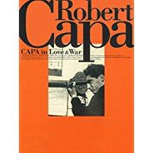 CAPA in Love&War キャパ・イン・ラブ・アンド・ウォー のサムネイル画像