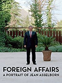 FOREIGN AFFAIRS のサムネイル画像