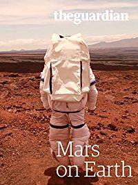 MARS ON EARTH のサムネイル画像