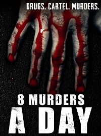 8 MURDERS A DAY のサムネイル画像