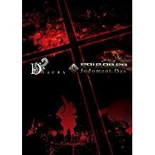 DIAURA 「JUDGMENT DAY」 DISC2 のサムネイル画像