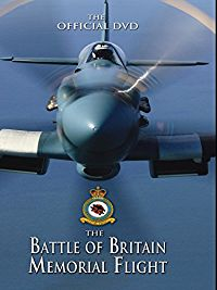 The Battle of Britain Memorial Flight - 'Lest We Forget' のサムネイル画像