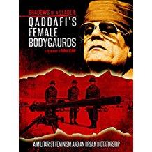 QADDAFI'S FEMALE BODYGUARDS のサムネイル画像