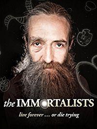 The Immortalists のサムネイル画像