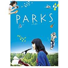 PARKS パークス のサムネイル画像