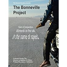 The Bonneville Project のサムネイル画像