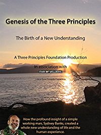 GENESIS OF THE THREE PRINCIPLES: THE BIRTH OF A NEW UNDERSTANDING のサムネイル画像