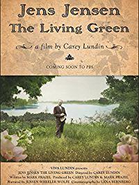 JENS JENSEN THE LIVING GREEN のサムネイル画像