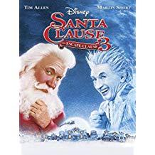 サンタクローズ3/クリスマス大決戦! のサムネイル画像