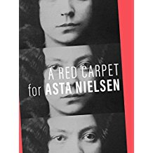 A Red Carpet For Asta Nielson のサムネイル画像