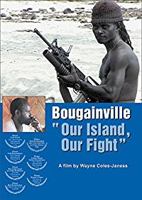 BOUGAINVILLE - OUR ISLAND, OUR FIGHT のサムネイル画像