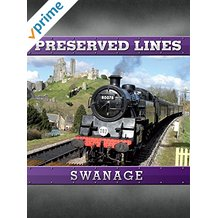 Preserved Lines - Swanage のサムネイル画像