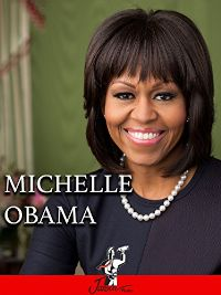 MICHELLE OBAMA - FIRST LADY OF STYLE のサムネイル画像