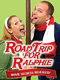 A Christmas Story Documentary: Road Trip For Ralphie のサムネイル画像